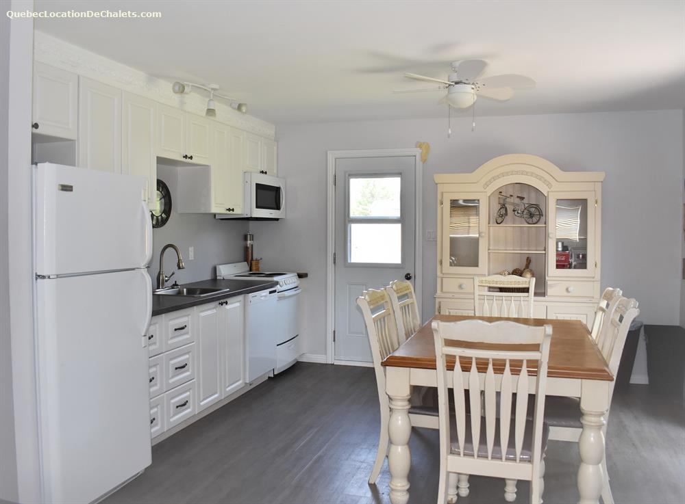 cottage rental Outaouais, Mansfield-et-Pontefract (pic-6)