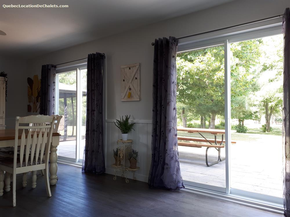 cottage rental Outaouais, Mansfield-et-Pontefract (pic-7)