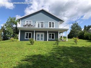 Cottage rental | LE SAINT-PAUL