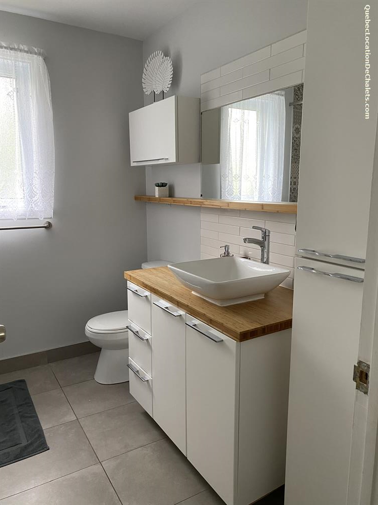 cottage rental Lanaudière, Saint-Donat (pic-14)