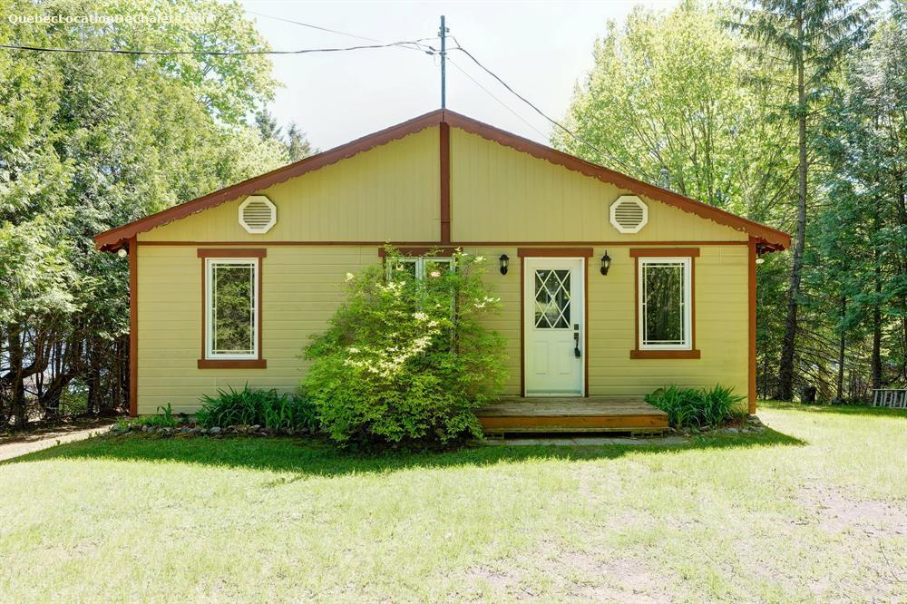 cottage rental Laurentides, Wentworth-Nord (pic-18)