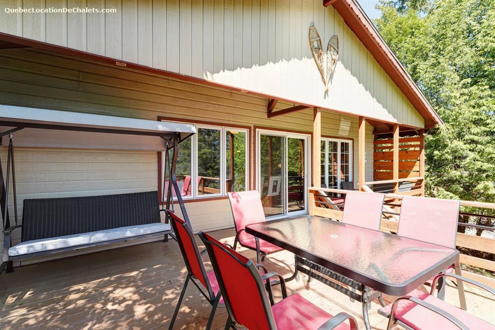 cottage rental Laurentides, Wentworth-Nord (pic-13)