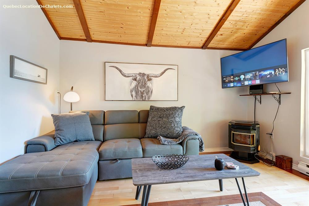 cottage rental Laurentides, Wentworth-Nord (pic-8)