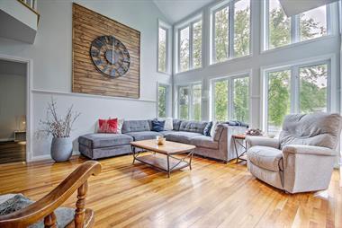 Cottage rental | *40% on WEEKDAYS** / Green Cottage WATERSIDE