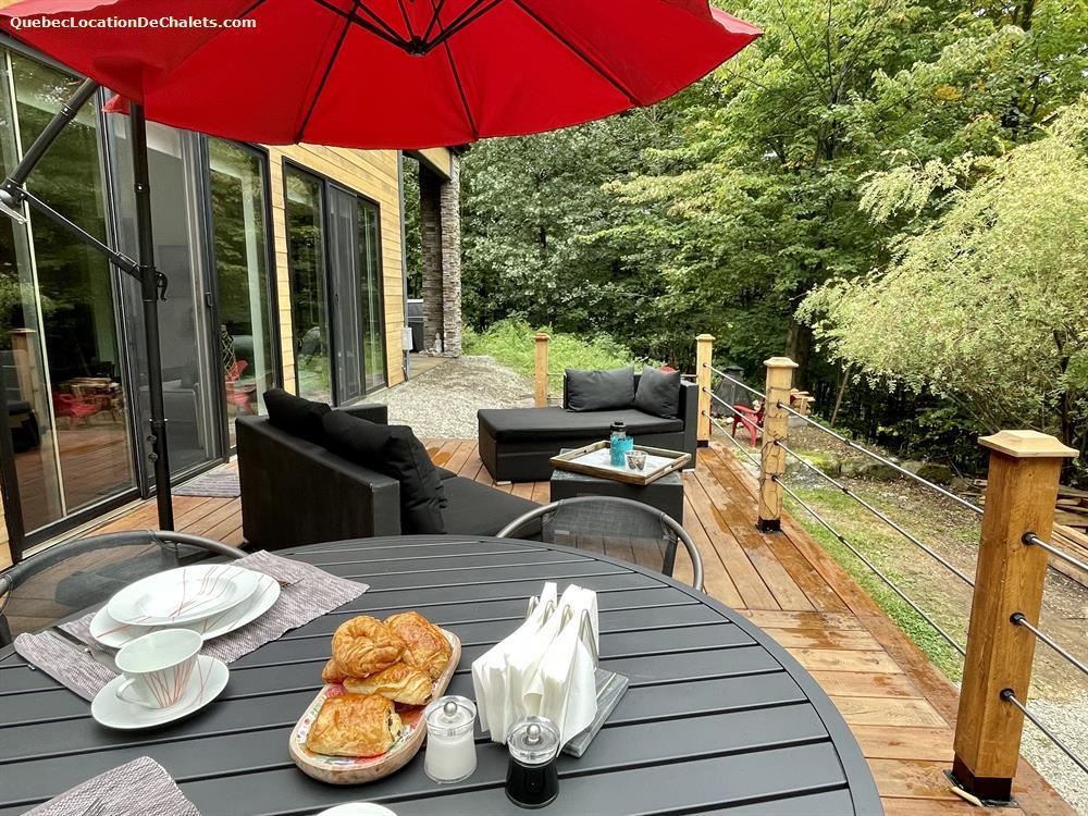 cottage rental Laurentides, Gore (pic-2)