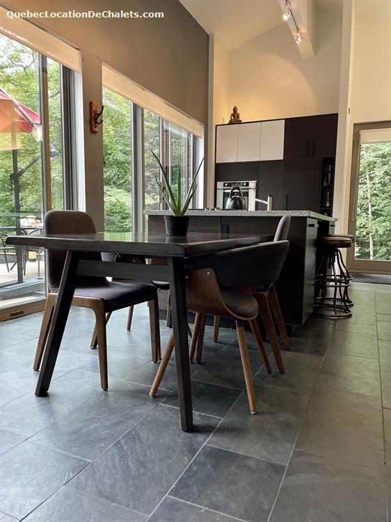 cottage rental Laurentides, Gore (pic-8)