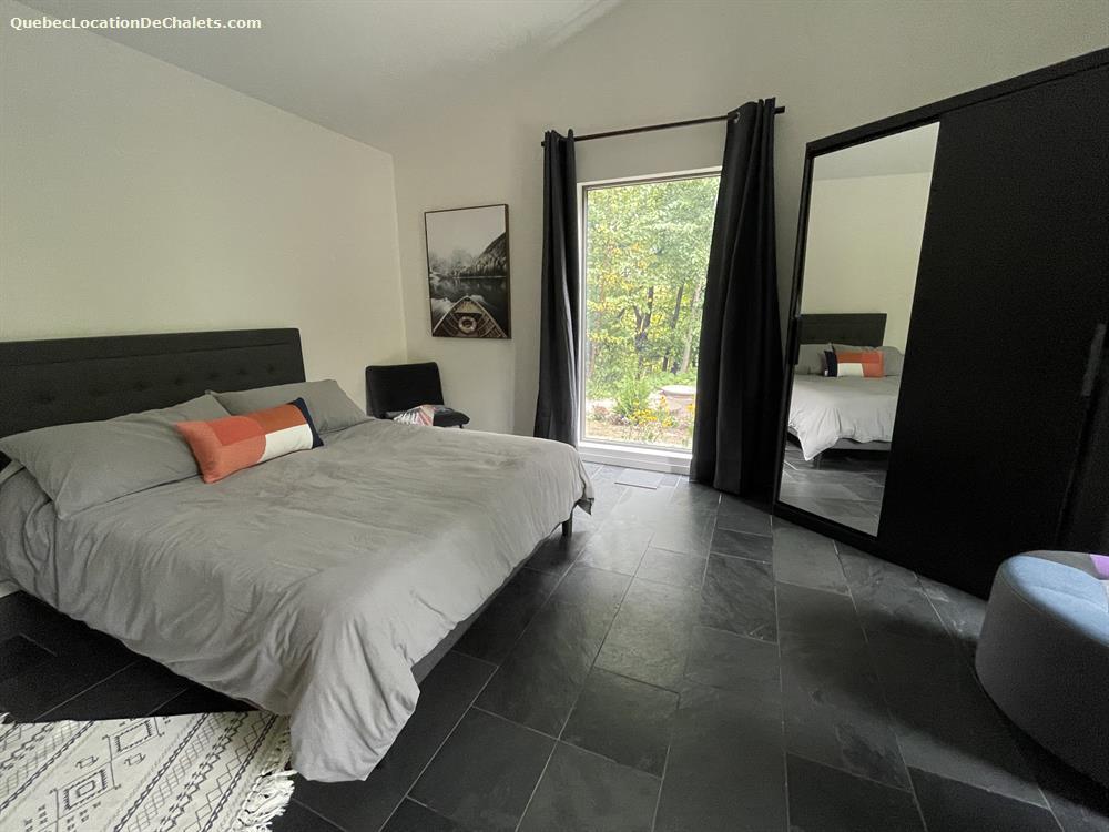 cottage rental Laurentides, Gore (pic-13)