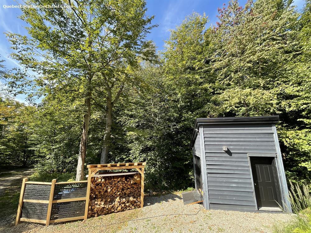 cottage rental Laurentides, Gore (pic-16)