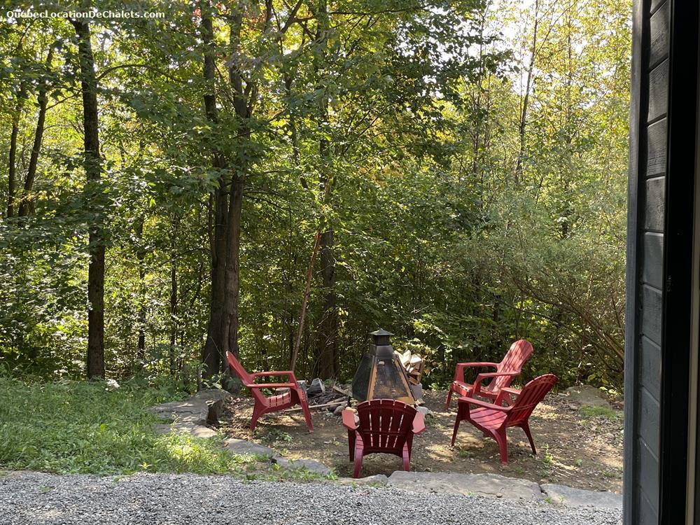 cottage rental Laurentides, Gore (pic-3)