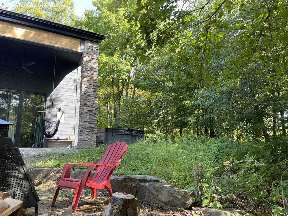 cottage rental Laurentides, Gore (pic-4)