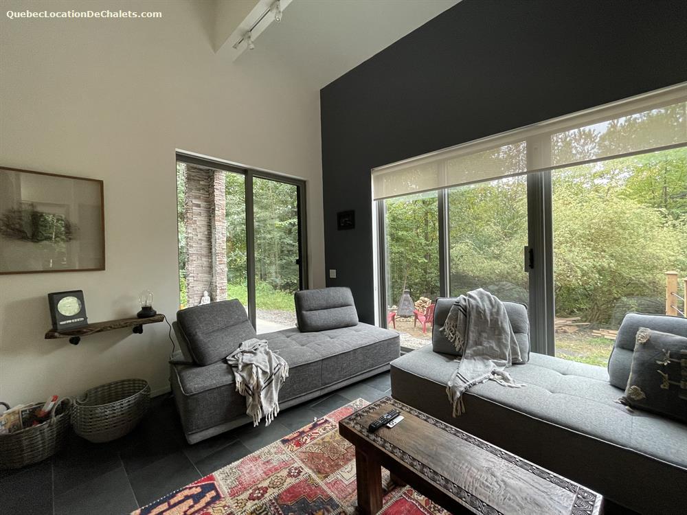 cottage rental Laurentides, Gore (pic-6)