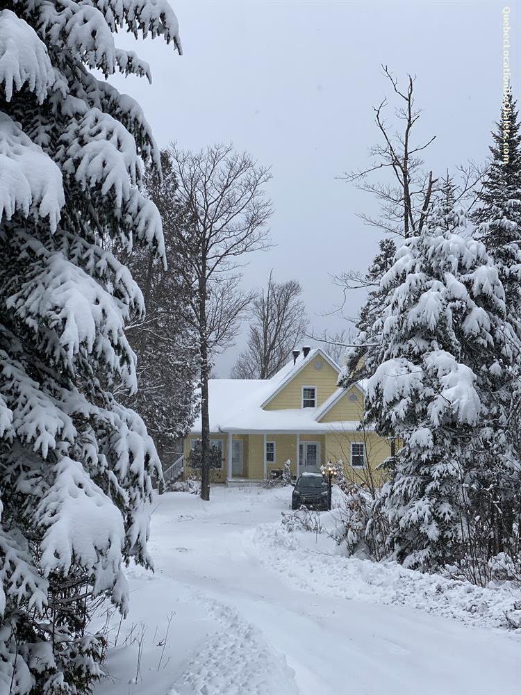 cottage rental Chaudière Appalaches, Lac-Etchemin (pic-16)