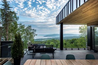 cottage rentals La Malbaie- Cap-a-l'aigle, Charlevoix