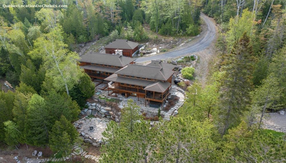 cottage rental Lanaudière, Saint-Côme (pic-3)