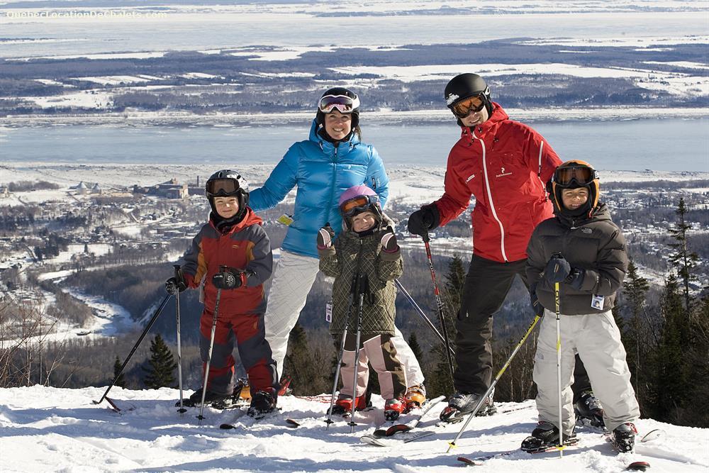 chalet à louer Québec, Mont-Sainte-Anne (pic-14)