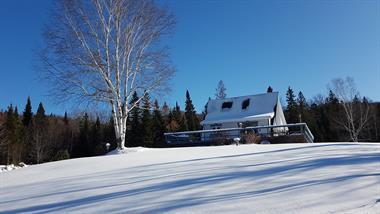 Cottage rental | Cottage 1173