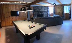 Cottage rental | Fun with Family and Friends - hot tub