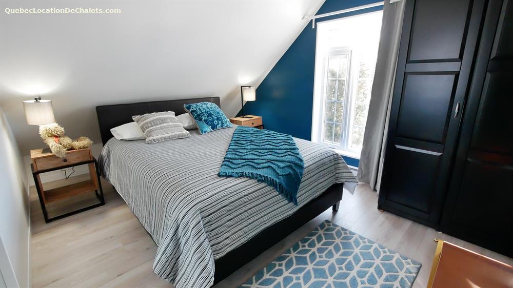 cottage rental Estrie/Cantons-de-l'est, Lac-Mégantic (pic-10)