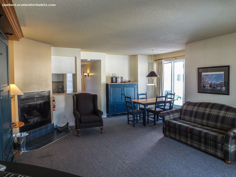 cottage rental Québec, Stoneham (pic-1)