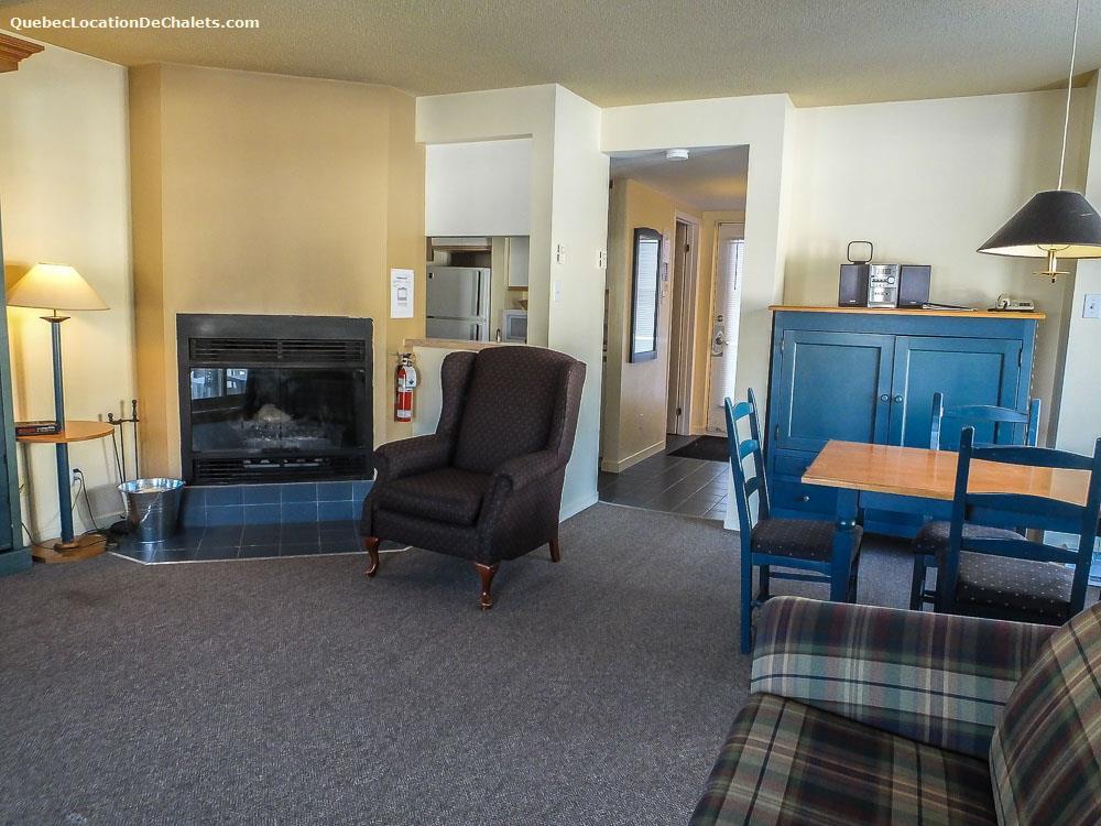 cottage rental Québec, Stoneham (pic-2)