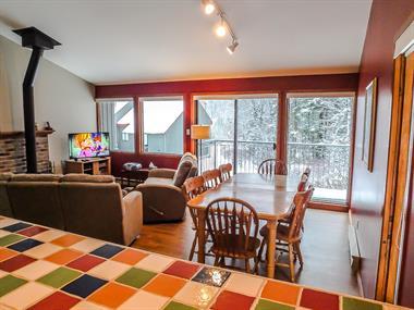 cottage rentals Stoneham, Québec