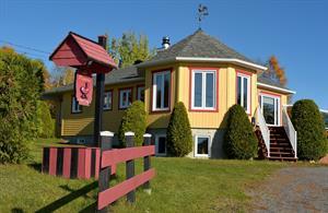 chalets à louer Baie-Saint-Paul, Charlevoix