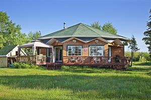 cottage rentals Baie-Saint-Paul, Charlevoix