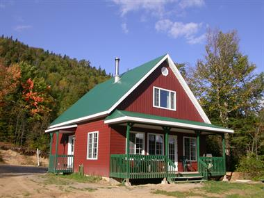 cottage rentals with last minute deals Saint-Zénon, Lanaudière
