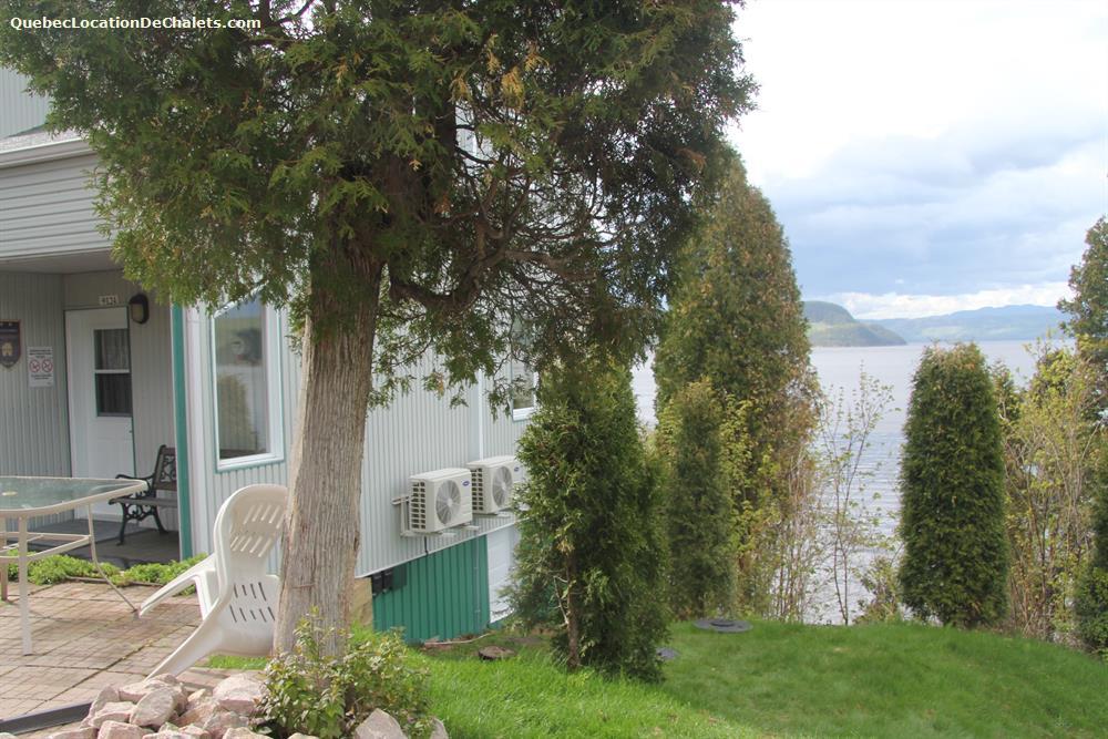 cottage rental Saguenay-Lac-St-Jean, La Baie (pic-2)