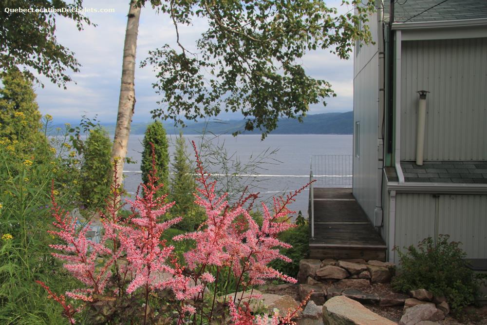 chalet à louer Saguenay-Lac-St-Jean, La Baie (pic-3)