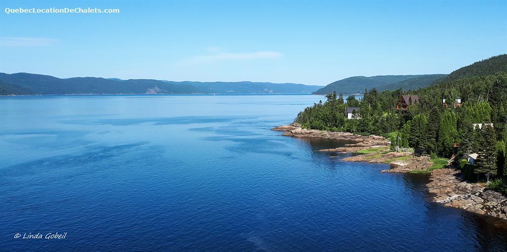 cottage rental Saguenay-Lac-St-Jean, La Baie (pic-15)