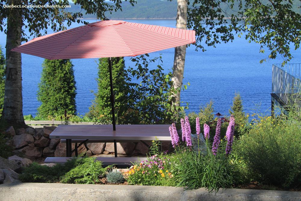 cottage rental Saguenay-Lac-St-Jean, La Baie (pic-4)