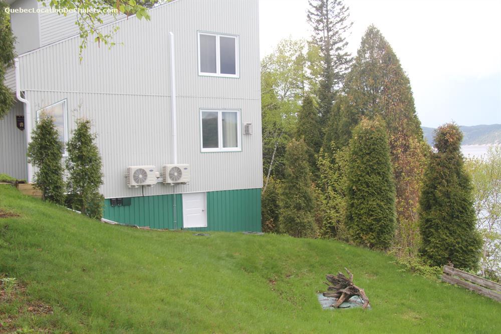cottage rental Saguenay-Lac-St-Jean, La Baie (pic-3)