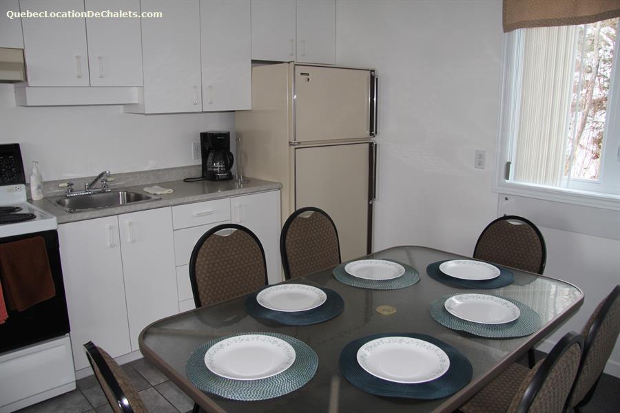 cottage rental Saguenay-Lac-St-Jean, La Baie (pic-7)