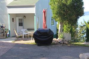 waterfront cottage rentals La Baie, Saguenay-Lac-St-Jean