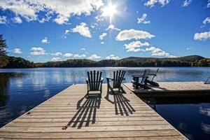 ski vacation rentals Grandes-Piles, Mauricie
