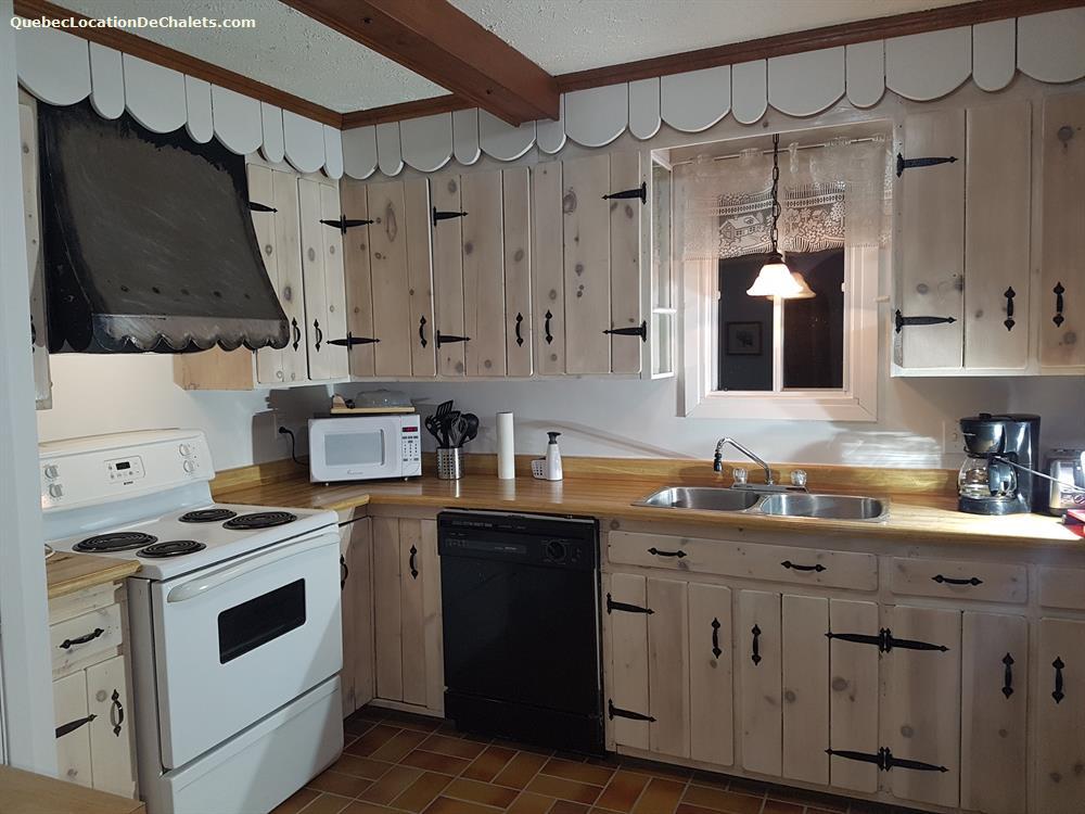 cottage rental Estrie/Cantons-de-l'est, Bromont (pic-9)