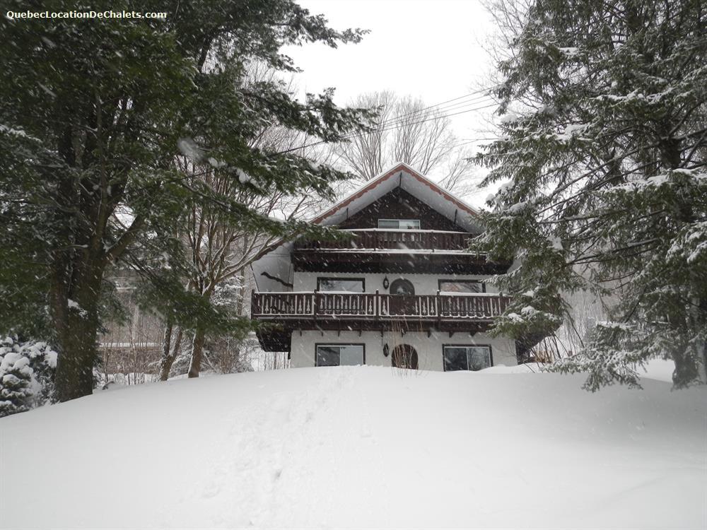 cottage rental Estrie/Cantons-de-l'est, Bromont (pic-17)