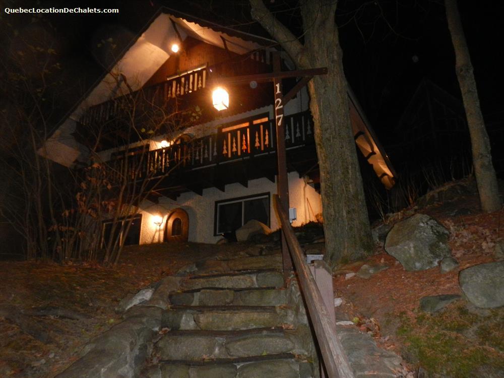 cottage rental Estrie/Cantons-de-l'est, Bromont (pic-18)