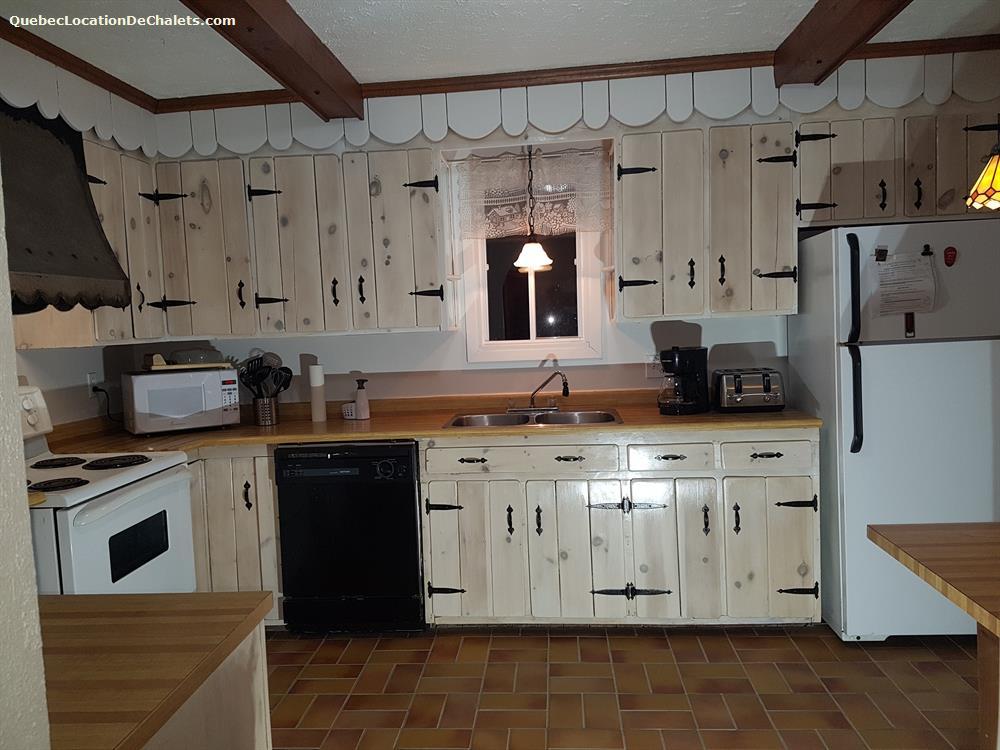 cottage rental Estrie/Cantons-de-l'est, Bromont (pic-7)