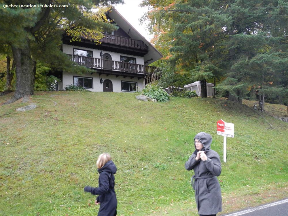 cottage rental Estrie/Cantons-de-l'est, Bromont (pic-8)