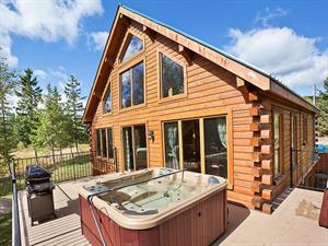 Cottage rental | Cottage AVE-157 with hot tub
