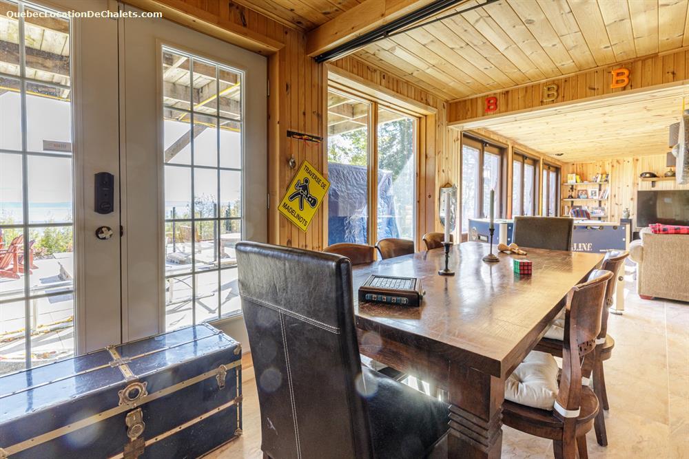 cottage rental Charlevoix, Petite-Rivière-Saint-François (pic-10)