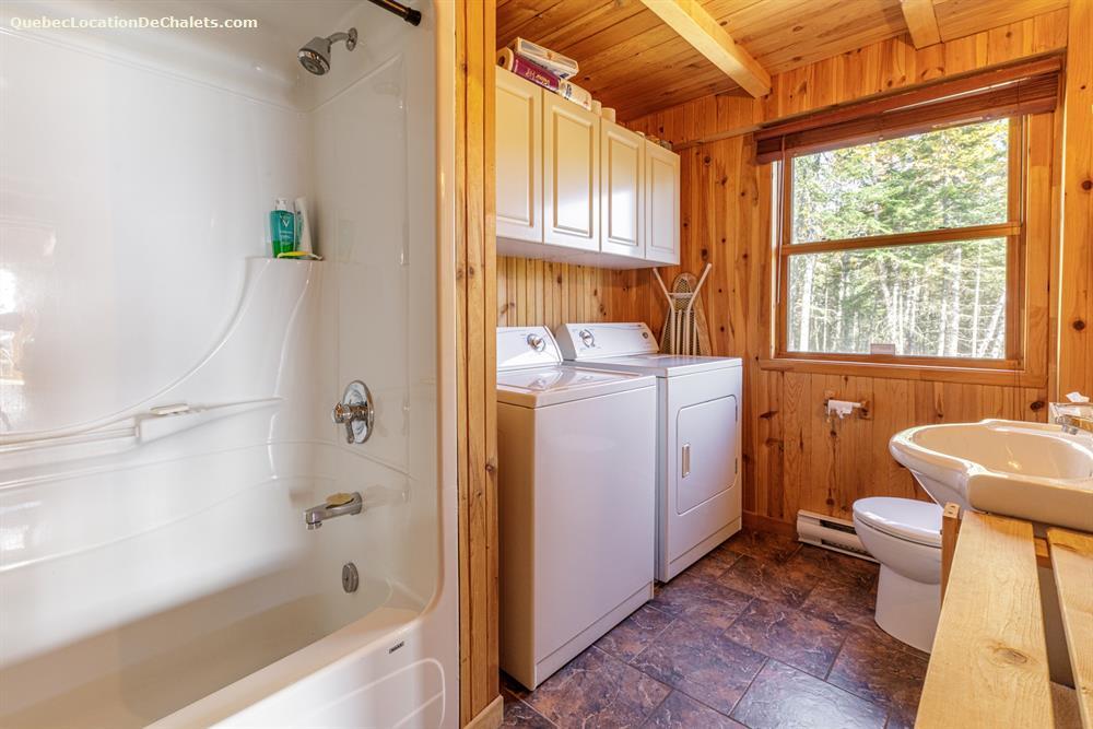 cottage rental Charlevoix, Petite-Rivière-Saint-François (pic-17)