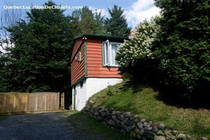 Cottage rental | Small Mont Blanc