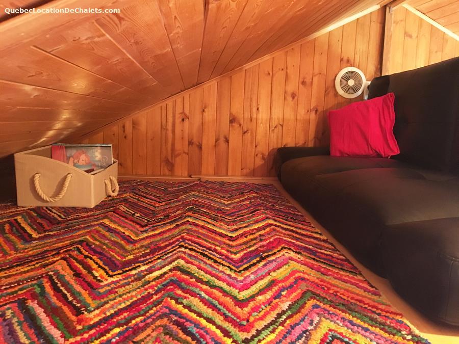 cottage rental Lanaudière, Saint-Donat (pic-11)
