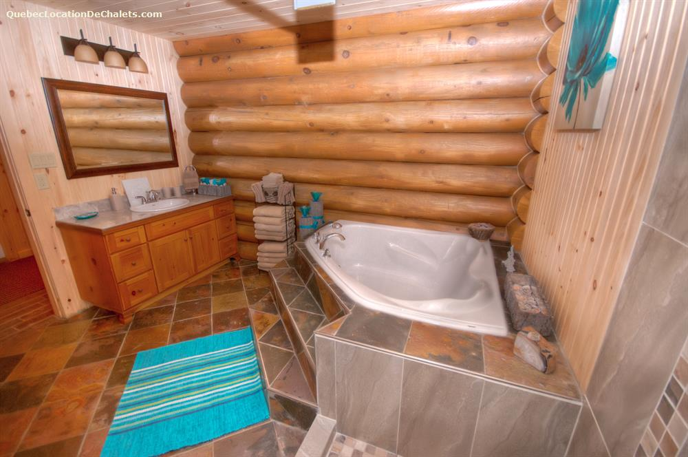 cottage rental Charlevoix, Saint-Tite-des-Caps (pic-18)