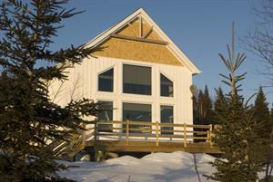 Cottage rental | L'Estuaire