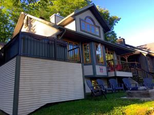 Cottage rental | 23 CHEMIN DES SKIEURS