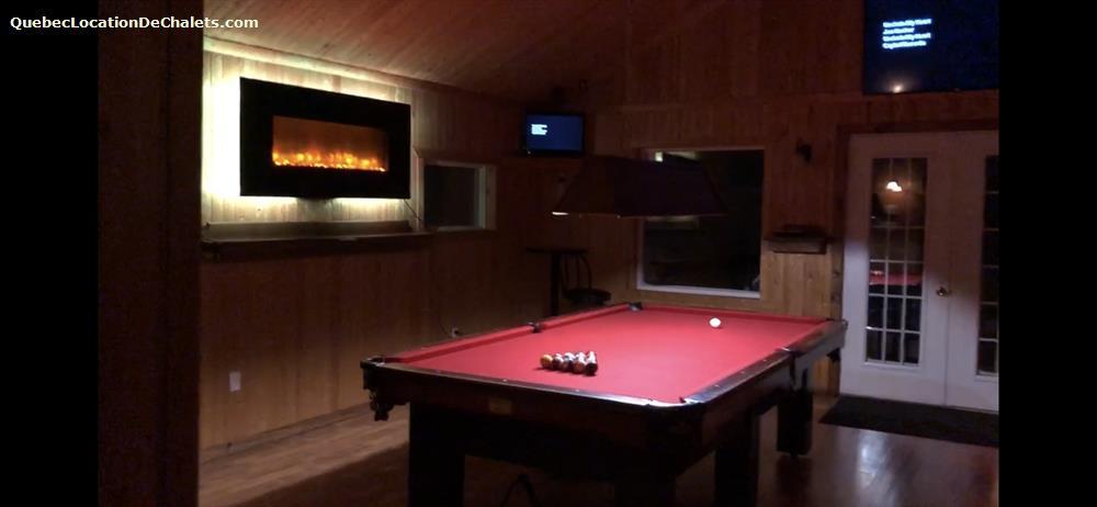 cottage rental Saguenay-Lac-St-Jean, Saint-David-De-Falardeau (pic-14)